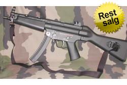 KM - 2 Punkts Rem MP5 serien, MC51, APS-2, M1100 Sort..