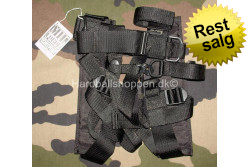 Mil Force - Taktisk bæresele, passer alle våben..