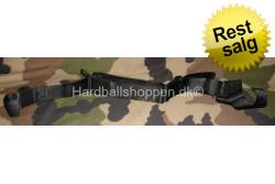 King Arms - 2 Punkts Rem, Delta QR Sling - Black..