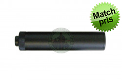 CyberGun - Lyddæmper - 147x32, 14mm mod uret, CCW..