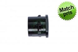 ASG Adapter fra f.eks. M4 løb til B&TMP9 QD B.E.T. lyddæmper..