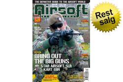 Airsoft International Volume..