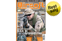 Airsoft International Volume..