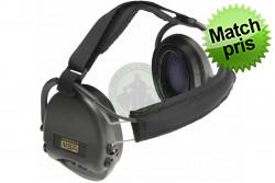 Sordin - Elektronisk MSA høreværn Supreme Pro-X Gel m/Neckba..