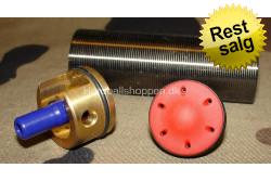 Cylindersæt, N-B, Sig 551..