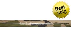 Classic Army Løb,Præcision,6,04x535mm SIG 550..