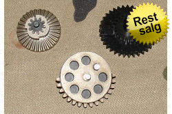 Gear set, Original torque..