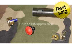 Classic Army Cylinder sæt, bore up, G36 Series..
