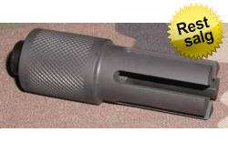 Vortex Flammeskjuler 14mm CC..