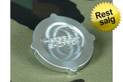 HardBallShoppen  - *Skruelåg til Tornado-granat, Aluminium..