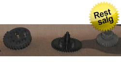 Systema - Ordinary gear set super torque up..