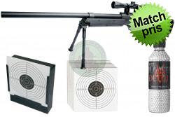 ASG - Urban Sniper Forårstilbud..