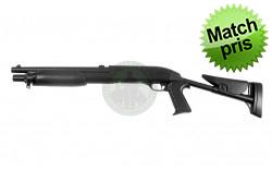 ASG Franchi SAS 12, Tactical, med flex-kolbe..