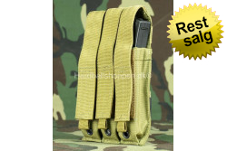 Triple MP5 / MP9 Magazine Po..