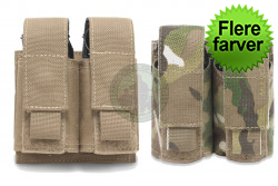 Warrior Assault Systems - Double 40mm Grd/Small NICO FlashBa..