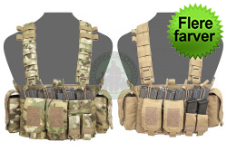 Warrior Assault Systems - Falcon Chest Rig...