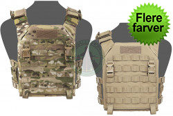 Warrior Assault Systems - Recon Plate Carrier, Large..