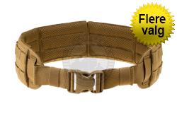 Warrior Assault Systems - Gunfighter Belt, Coyote..