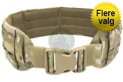 Warrior Assault Systems - Gunfighter Belt, Multicam...