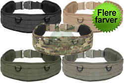 Warrior Assault Systems - Padded Load Bearing Patrol Belt...
