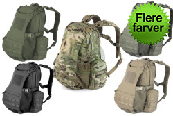 Warrior Assault Systems - Large Cargo Pack with external hel..
