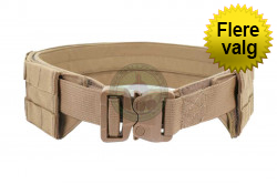 Warrior Assault Systems - Low Profile MOLLE Belt with Cobra ..