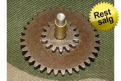 Type 97 spur gear..