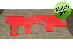 Selector plate MP5..