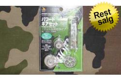 Powered Gear Set M90/100/110..