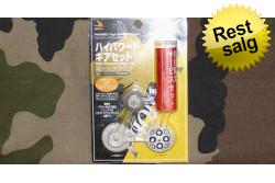 High Powered Gear Set M100/1..