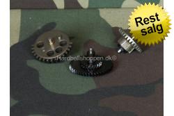 A2A High Torque Gear Set..