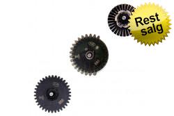 SHS - R85 Gearset, CNC..