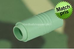 Maple Leaf - Macaron AEG 50° Hop-up, Grøn..
