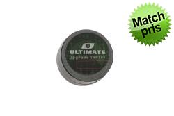 ULTIMATE Upgrade Series - Fedt, Cylinder, Hvid..