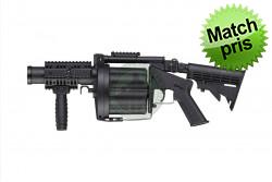 ICS   - MGL, Multiple Grenade Launcher, Sort..
