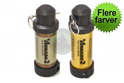 Airsoft innovations - Tornado 2 Timer Frag Grenade..