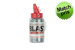 4,5mm Blaster stålkugler 1500 stk..