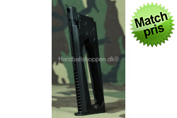 Magasin, CO2, Colt 1911 Rail..
