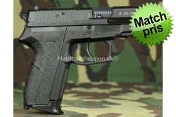 CyberGun - Sig Sauer SP2022, CO2 NBB, Metal ..