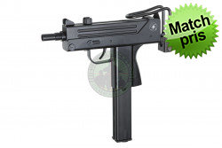 ASG Ingram M11 CO2, GNB..