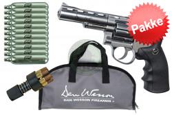 ASG Dan Wesson 4