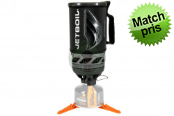 Jetboil: Flash, Carbon..