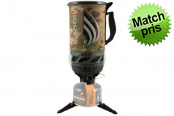 Jetboil: Flash, Camouflage..