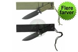 101 inc. Combat knife Recon 10