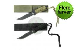 101 inc. Combat knife Recon 7