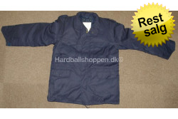 Restsalg Blå jakke str.XL..